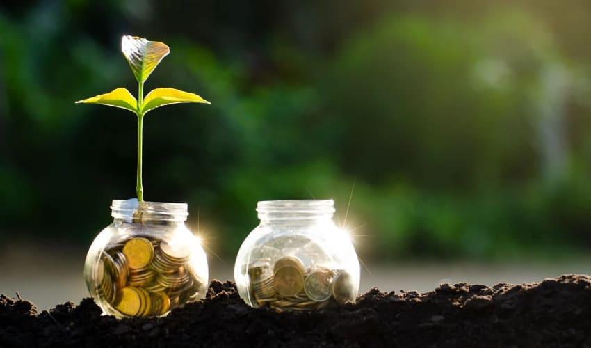 Принципы инвестирования для предприятий и частных лиц