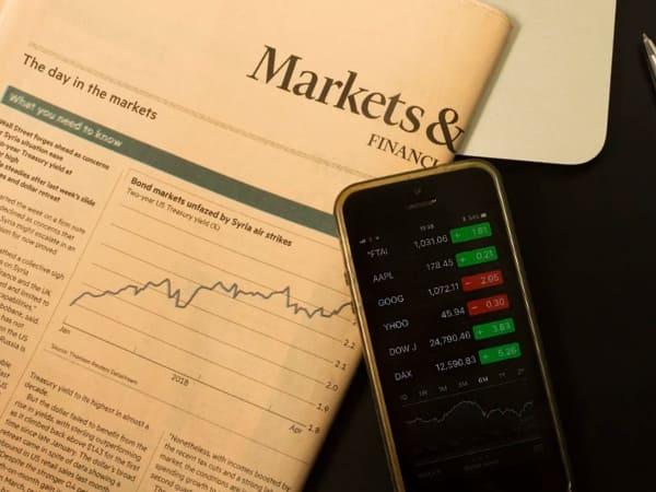 Преимущества инвестирования в акции