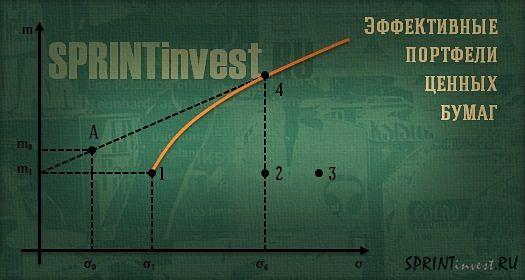 эффективность портфеля, эффективность портфеля ценных бумаг, эффективность инвестиционного портфеля, эффективный портфель это, эффективный инвестиционный портфель, граница эффективных портфелей, эффективный портфель ценных бумаг