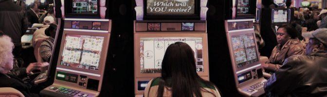игровые автоматы, заработок на игровых автоматах, секреты заработка на игровых автомата