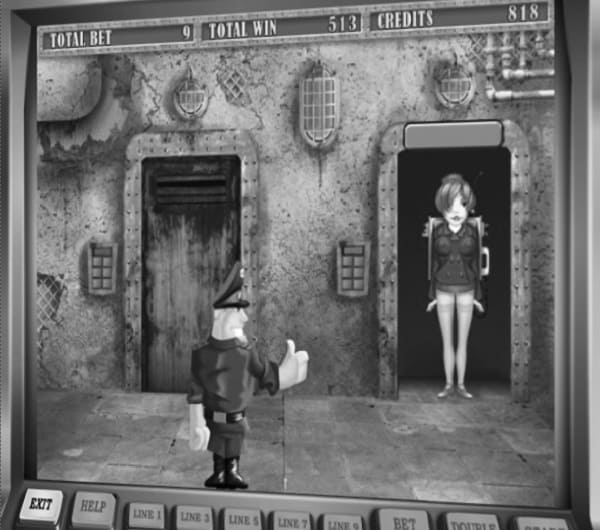 Игровой автомат «Резидент»: описание и правила игры