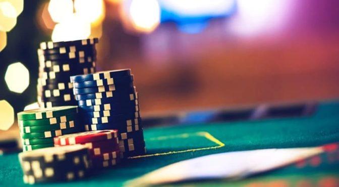 Выигрышные стратегии заработка в онлайн-казино