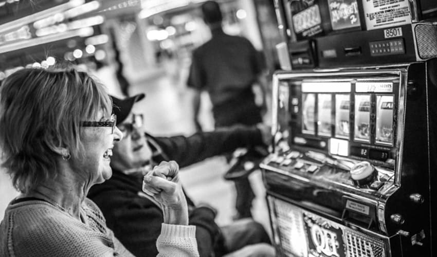 Психология азарта: есть ли польза от игровых автоматов?