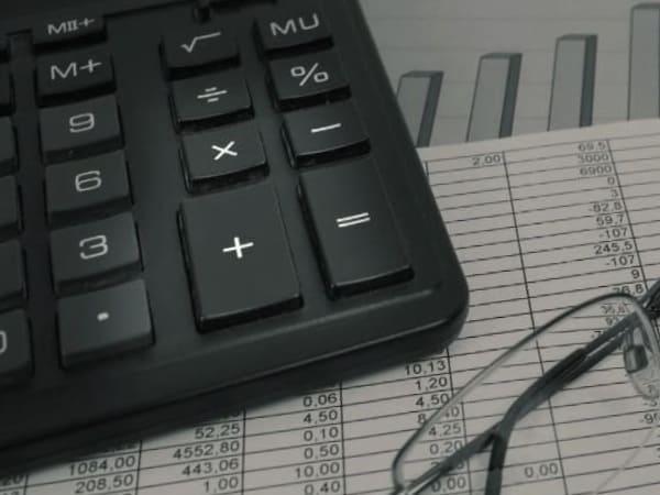 Формирование показателей для анализа бухгалтерского баланса