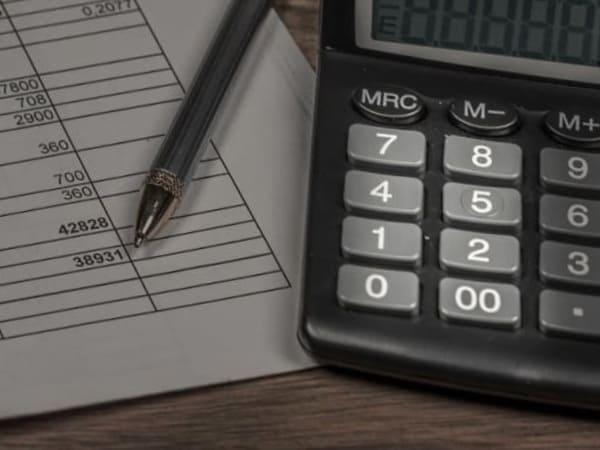 Вертикальный анализ баланса предприятия