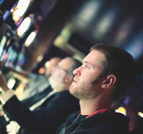 Интересные факты об азартных играх