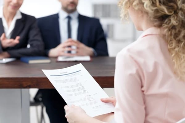 Документация, касающаяся оценки рабочих мест