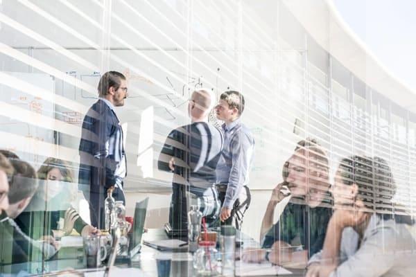 Документация о мероприятиях по охране труда на предприятии