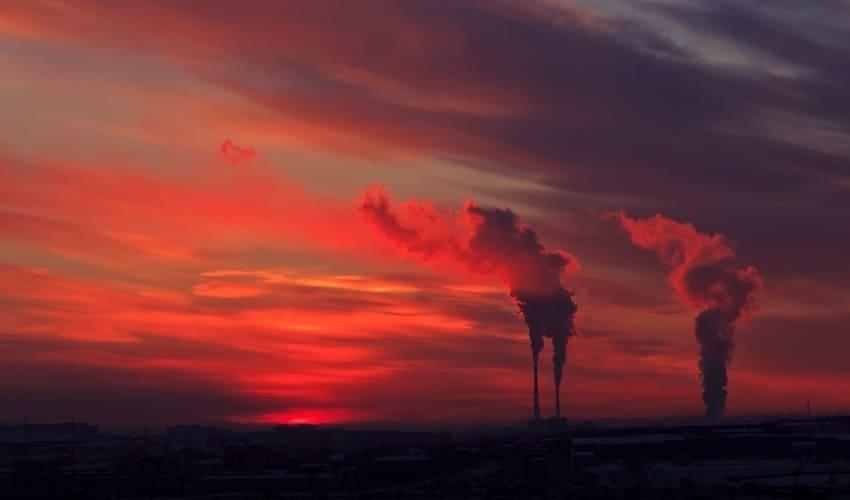 Охрана окружающей среды на предприятии