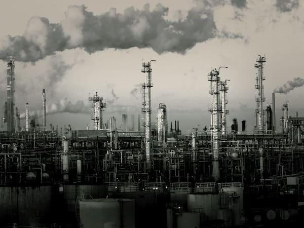 Понятие промышленного предприятия