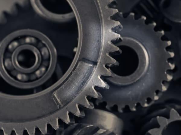 Признаки промышленного предприятия