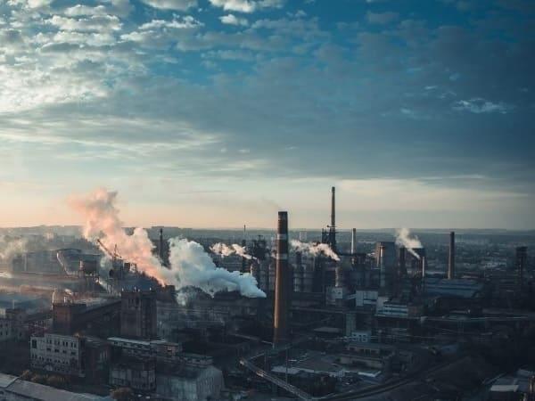 Политика промышленного предприятия