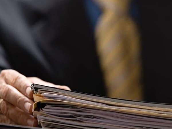Анализ и аудит учетной политики предприятия