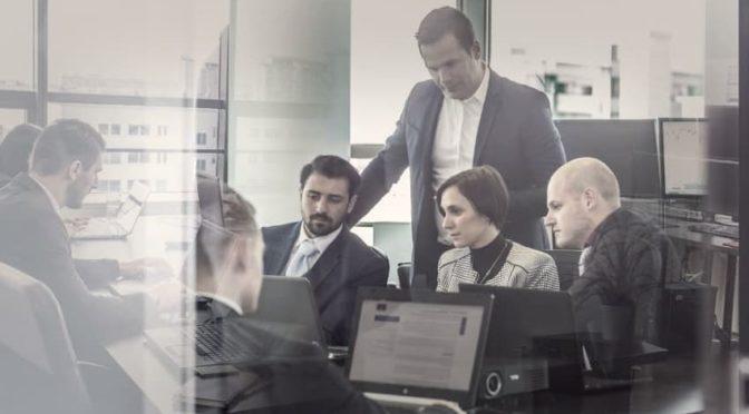 Управление персоналом предприятия: понятие, организация, система