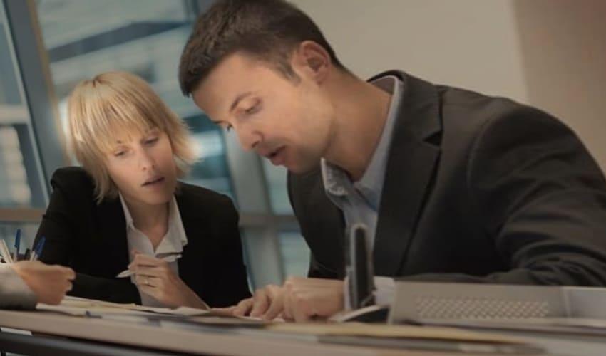Как заполнить бухгалтерский баланс предприятия?