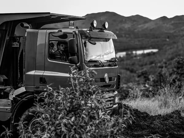 Внешняя и внутренняя среда автотранспортного предприятия