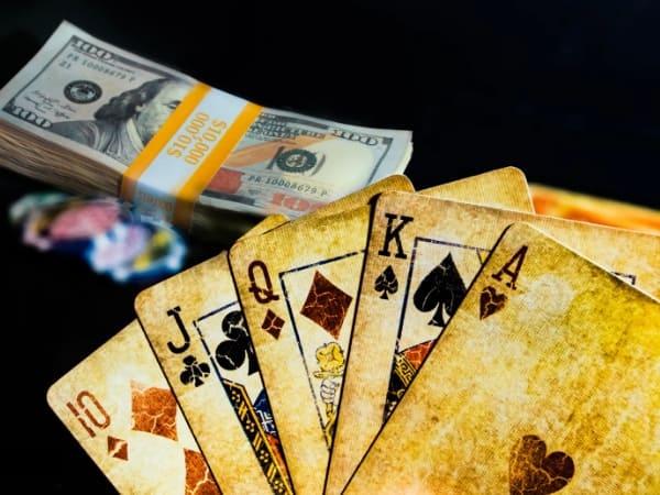Как сорвать джекпот в полтора миллиарда долларов?