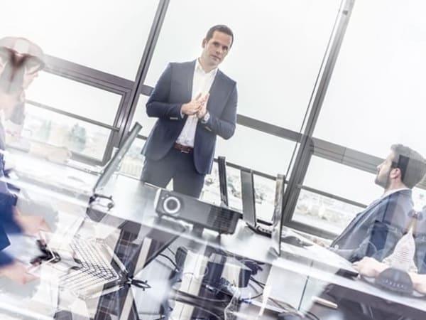 Функции управления предприятием