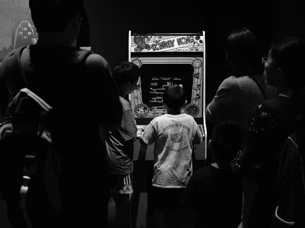 История видеоигр