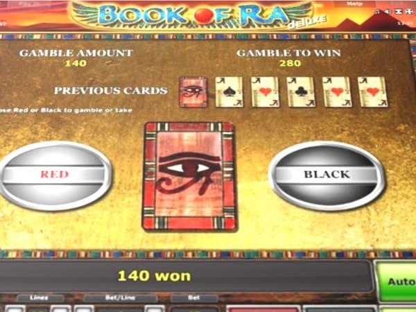 стратегия игры в book of ra