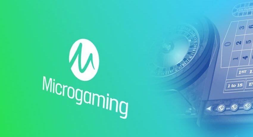 Компания Microgaming: тернистый путь британского производителя игровых автоматов