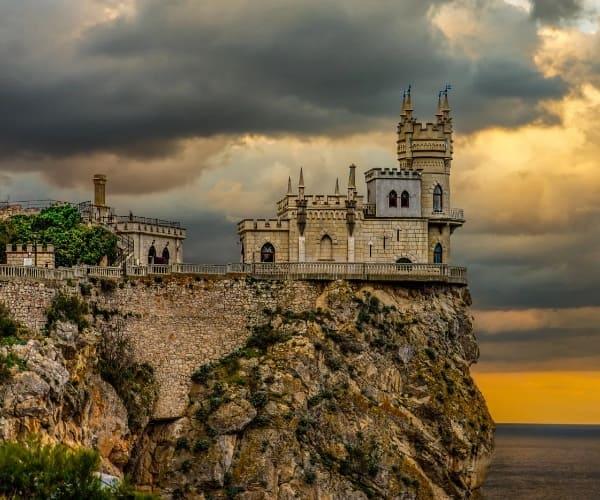 Игорная зона в Крыму