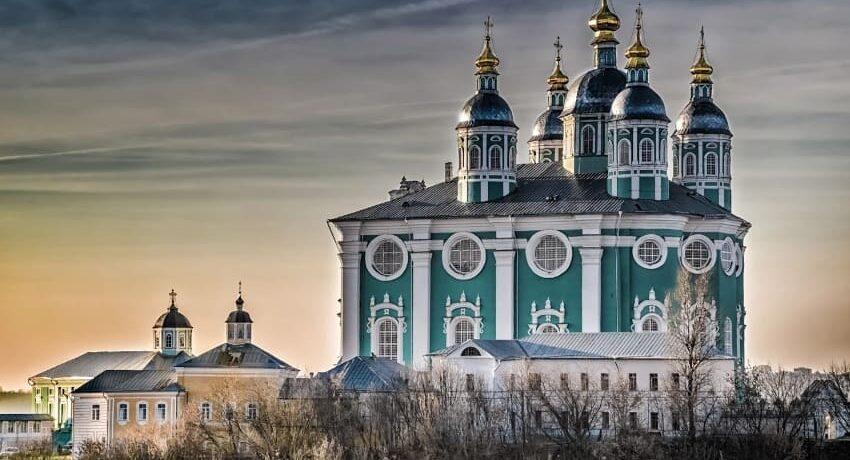 Департамент инвестиционного развития Смоленской области: структура и инвестиционные программы