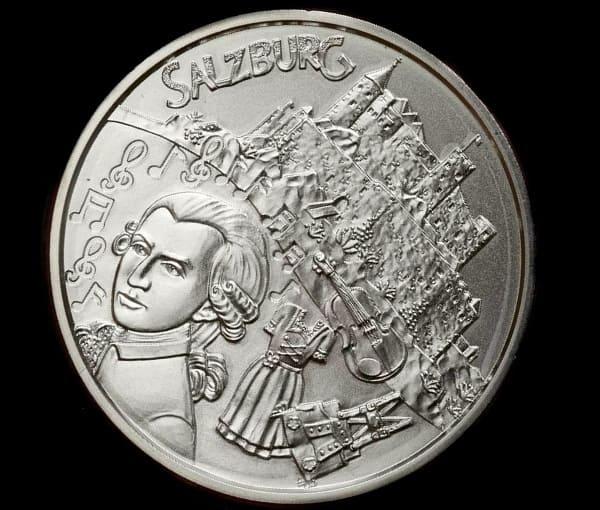 Инвестиционные монеты Сбербанка