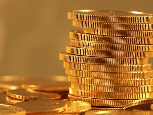 Как инвестировать в монеты из драгоценных металлов?
