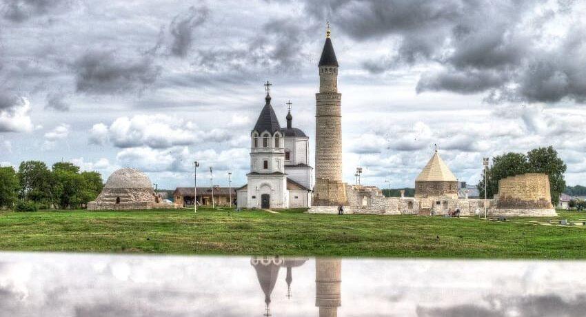 Агентство инвестиционного развития Республики Татарстан (РТ)