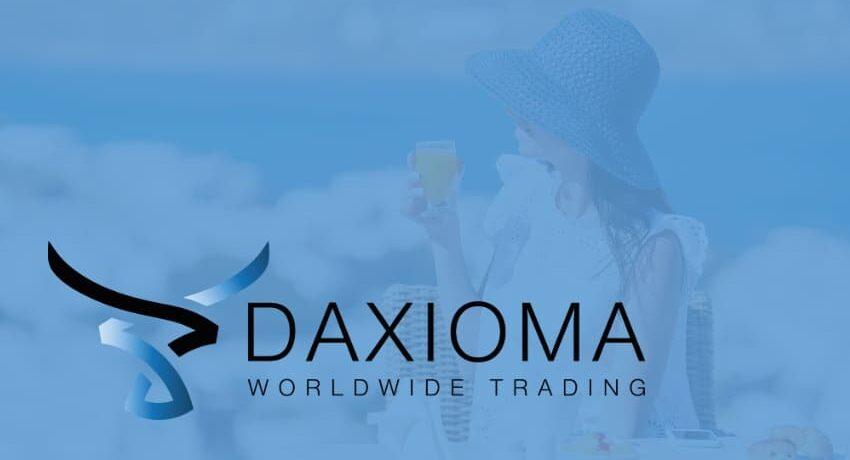DAXIOMA: отзывы, мнения и факты об интернациональном Форекс-брокере