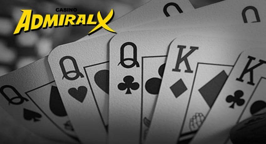 Онлайн-покер на официальном сайте Адмирал ХХХ: стоит ли рассчитывать на удачу?
