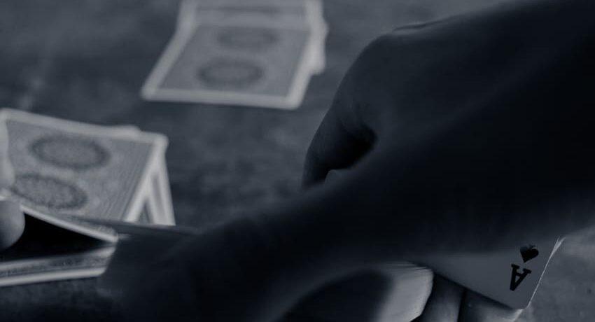 Блэкджек в онлайн-казино: каковы шансы на победу?