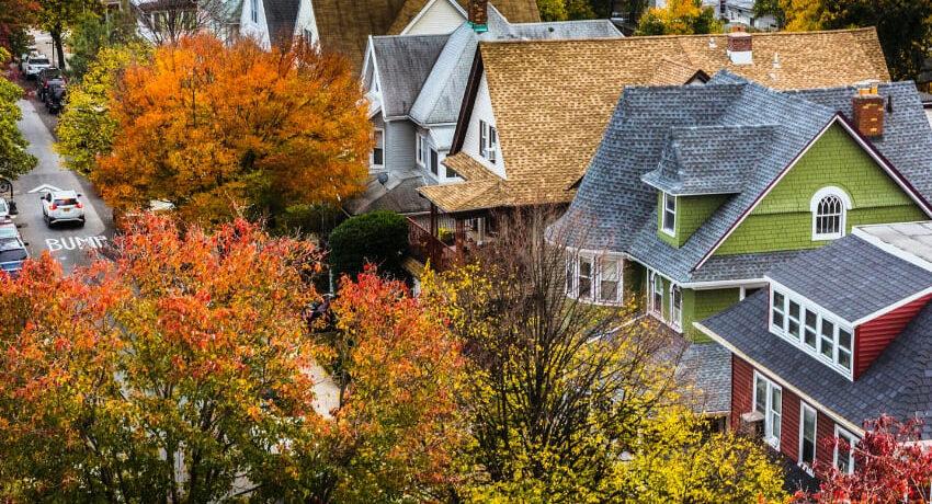 Инвестиционная недвижимость: понятие и бухгалтерский учет