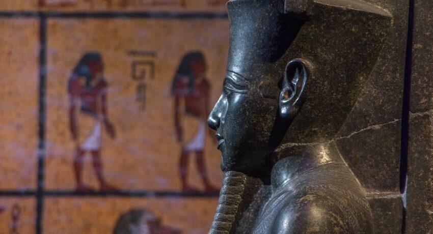 Игровое онлайн-казино «Фараон»: хитросплетение мистики и баснословных барышей