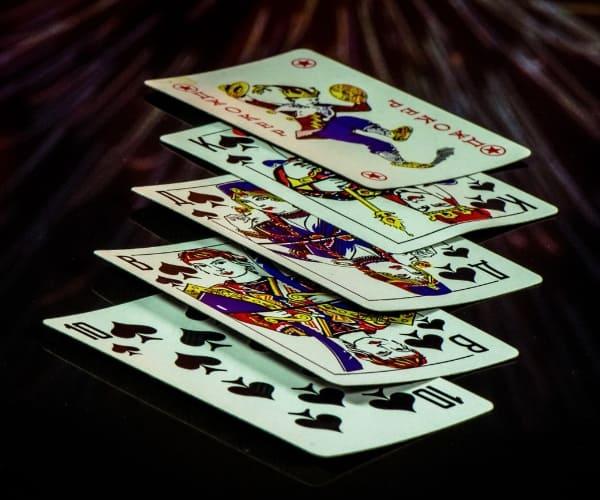 Джокер и его символика