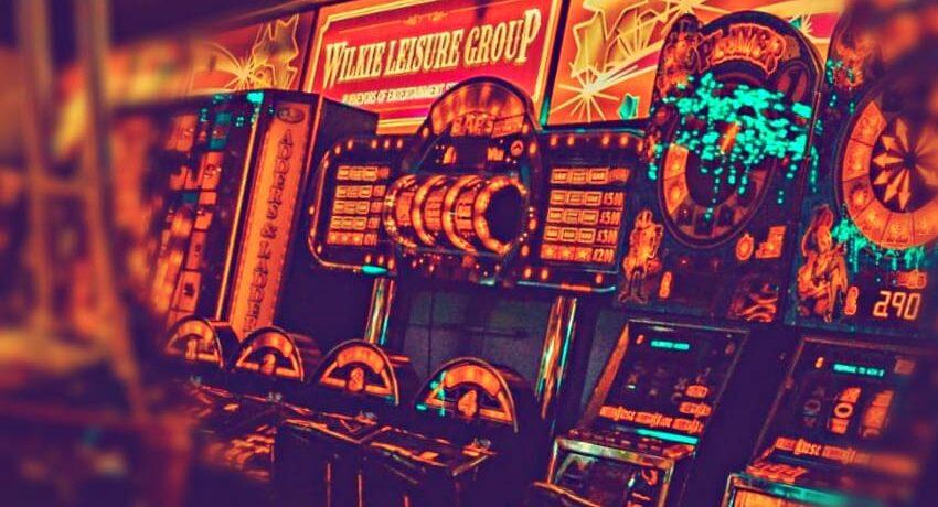 3 нетривиальных совета по выбору игрового автомата: когда «заколачивать» деньги просто лень