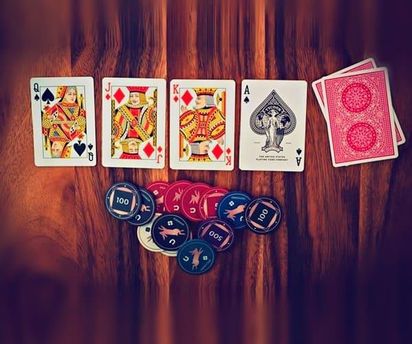 Совет # 3. Понимать принципы игры