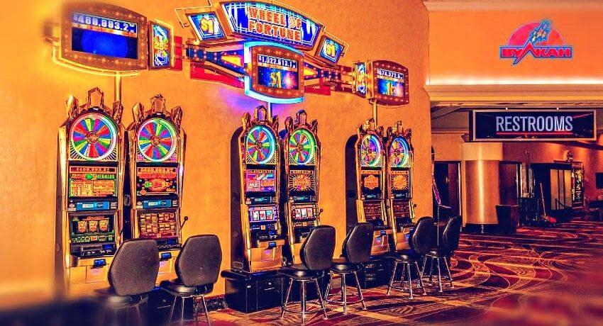 Игровые автоматы с выводом денег в казино «Вулкан»: повышаем вероятность выигрыша за счет двух простых правил