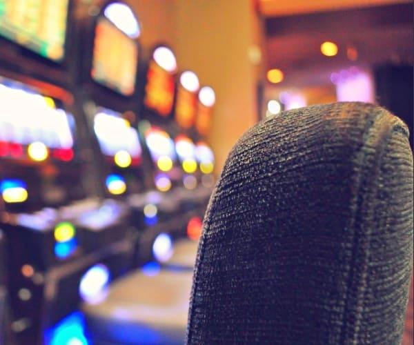 Игровые автоматы с выводом денег в казино «Вулкан»