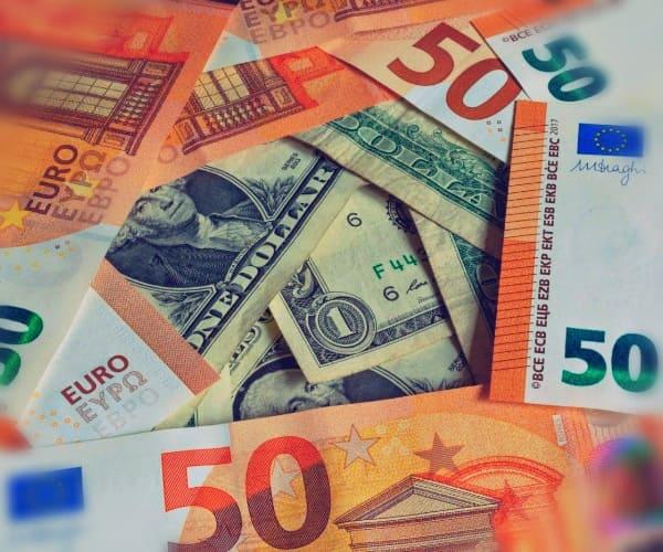 Пример валютного хеджирования