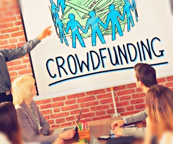 Этапы финансирования