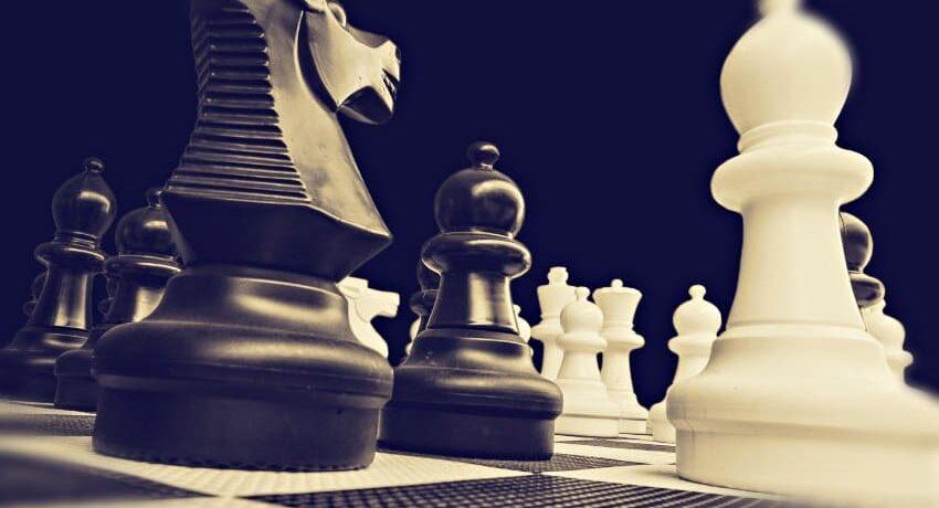 Теория игр: понятие и основные стратегии
