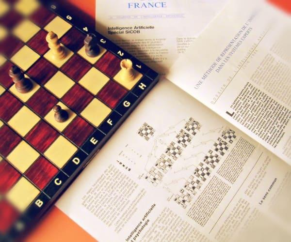 Виды экономической игры