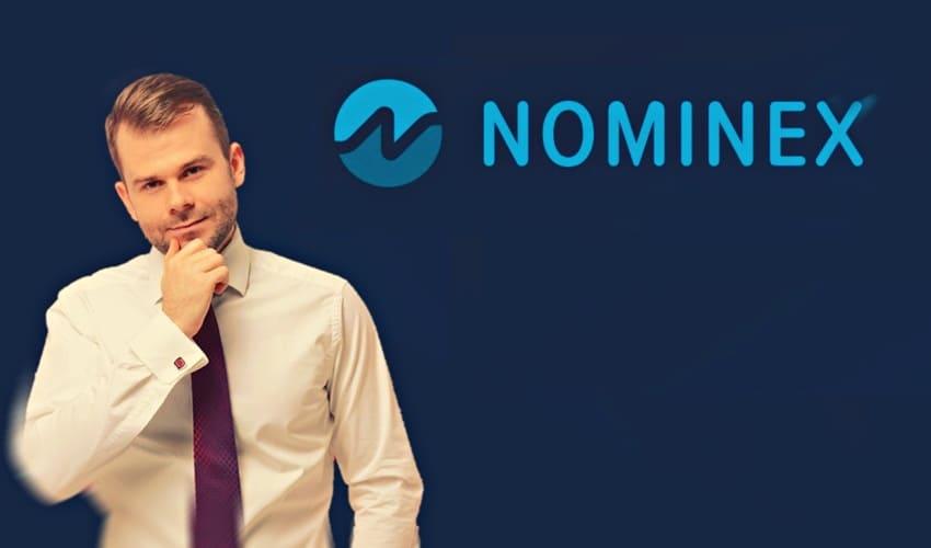 Криптовалютная биржа Nominex: краткий обзор и перспективные возможности заработка